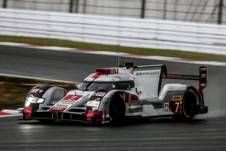 Audi Lmp1 2015 Wec