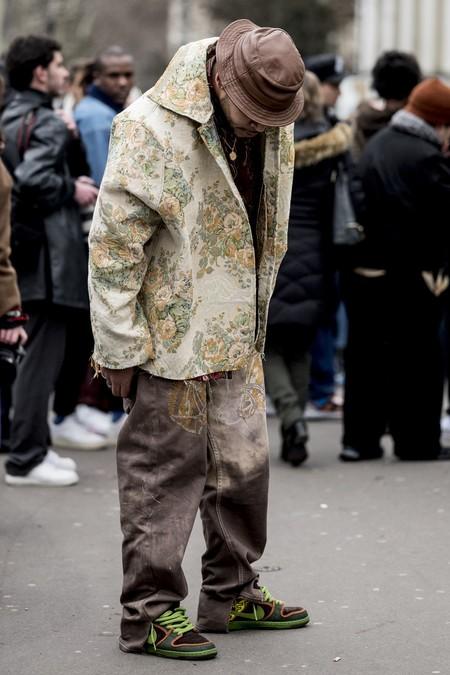 Streetstyle Hombre 14