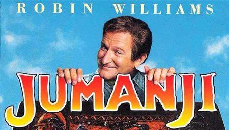 Robin Williams mola, es uno de los nuestros