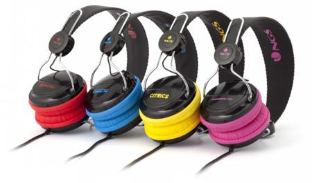 El color del verano en los auriculares NGS