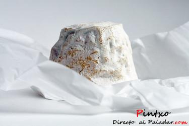 Cata de queso Rey Silo D.O. Afuega´l pitu