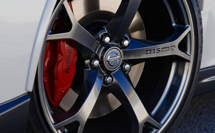 Foto de Nissan 370Z Nismo 2013 (4/7)
