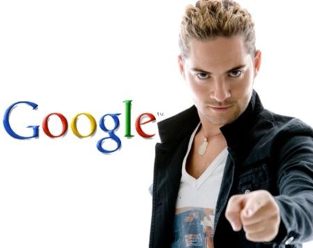 Google podría sacar un servicio de música