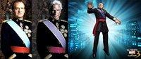 Capcom modifica su DLC de 'Ultimate Marvel Vs. Capcom 3' para eliminar el traje del Rey Juan Carlos I