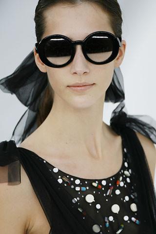 Chanel presenta las gafas de sol definitivas
