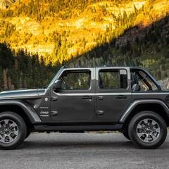 Foto 3 de 51 de la galería jeep-wrangler-2018 en Motorpasión México