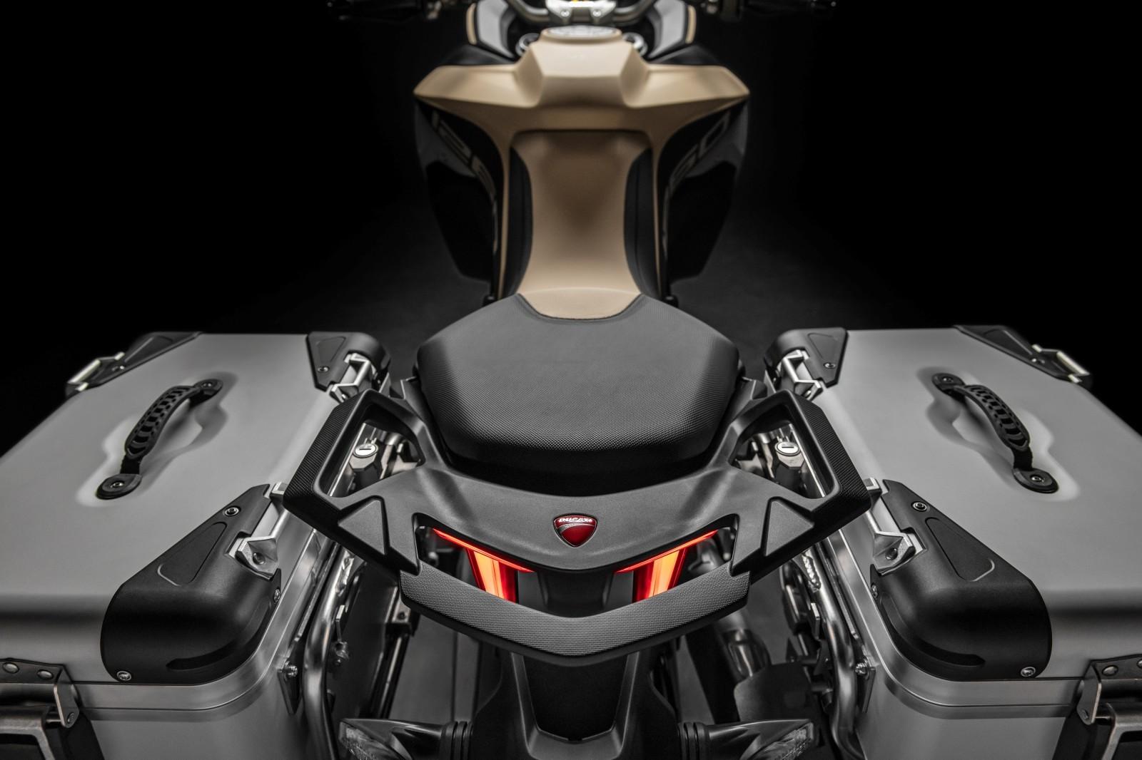 Foto de Ducati Multistrada 1260 Enduro 2019 (40/68)