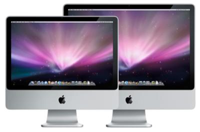 ¿Nuevos iMac la semana que viene?
