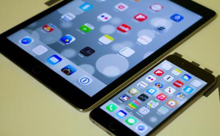 iPad Air segunda generación