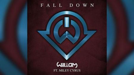 Y así es como suena lo nuevo de Miley Cyrus & Will.i.am, señores