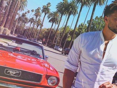 Blogger, diseñador y ahora también cantante: Mariano Di Vaio lanza su primer single