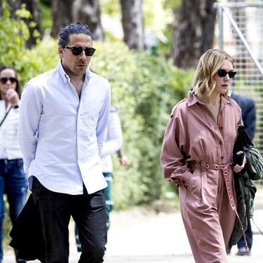 Zara ficha a Carlos Torretta, el marido de Marta Ortega