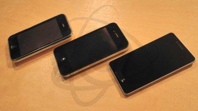 El próximo iPhone podría unir pantalla y sensores táctiles para ser más delgado
