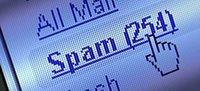 El 80% de los correos electrónicos enviados son basura, GData