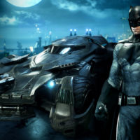 Batman: Arkham Knight recibe hoy el Batmovil de Superman V Batman y varios interesantes DLCs