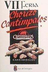 Concurso para premiar recetas con chorizo Cantimpalos