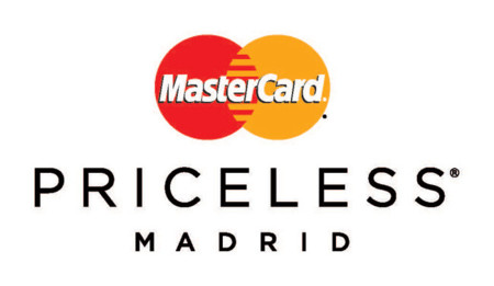 Mastercard Fondo Blanco