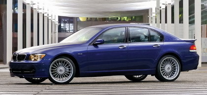 BMW Serie 7 Alpina B7