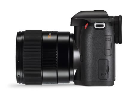 Leica S3 4