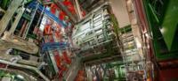 El CERN libera bajo licencia Creative Commons los datos de sus experimentos en el LHC