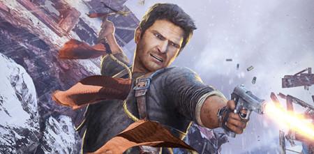 ¡Si, otra más! Se confirma la remasterización de Uncharted para PS4