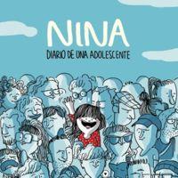 'Nina. Diario de una adolescente' de Agustina Guerrero