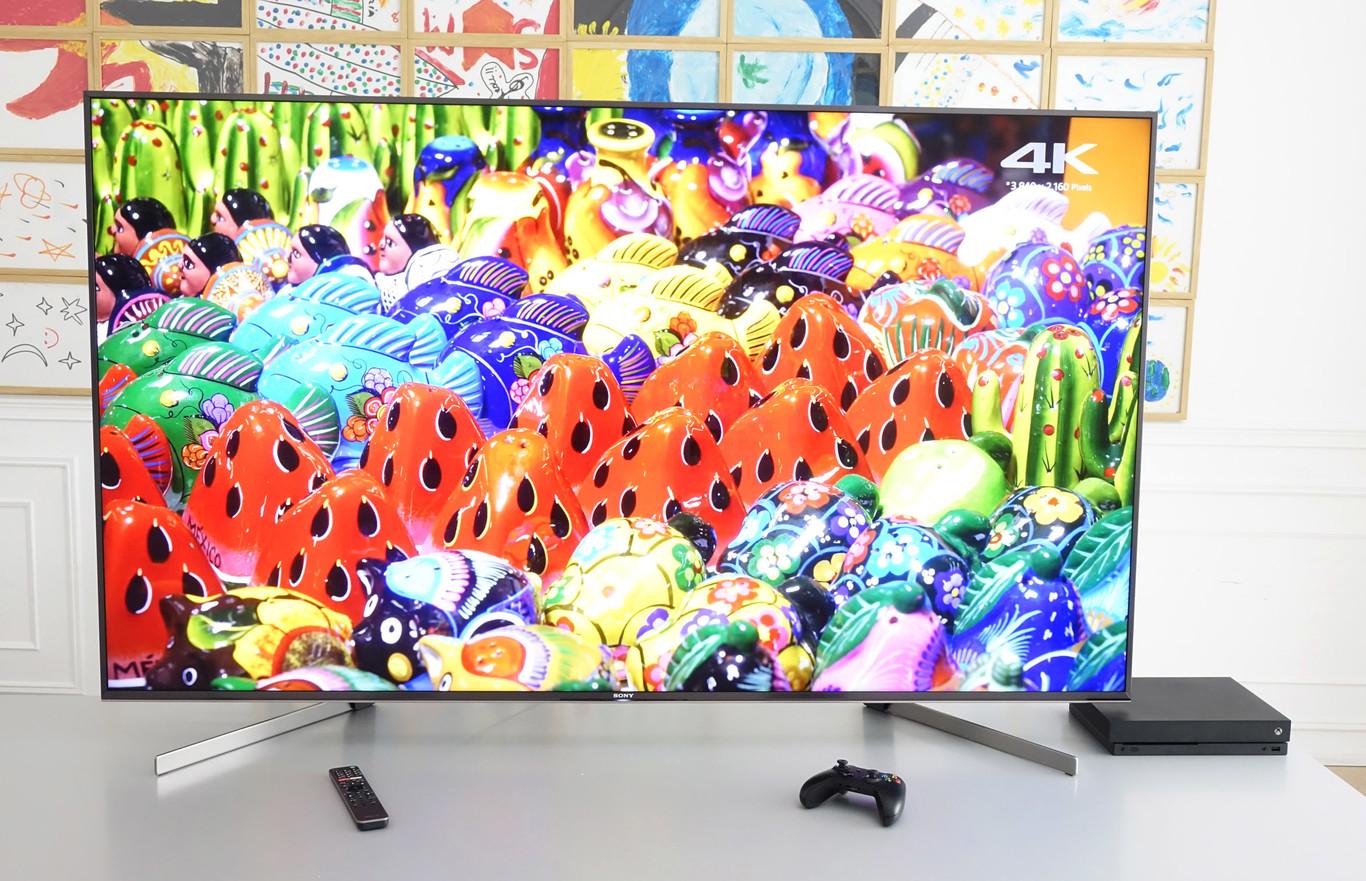 Sony XG95, análisis: un gama alta con panel LCD 4K UHD que juega la baza de la calidad de imagen intimidando a los modelos premium