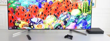 Seis smart TV de la gama alta de Sony y Samsung rebajadísimos en los 4K Days de Mielectro