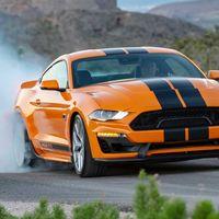 El Shelby Mustang GT-S tiene más de 600 CV y no hace falta que lo compres: ¡lo puedes alquilar en EEUU!
