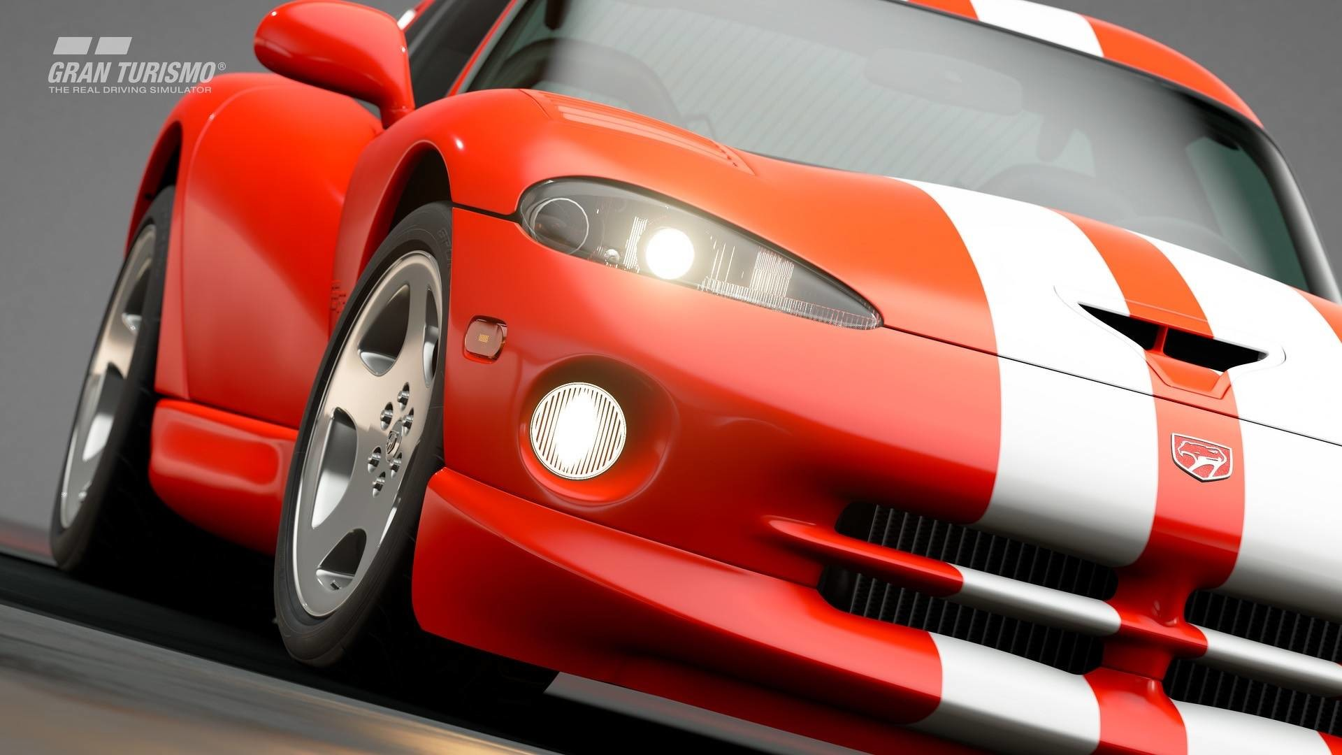 Foto de Gran Turismo Sport (1.11) (9/24)