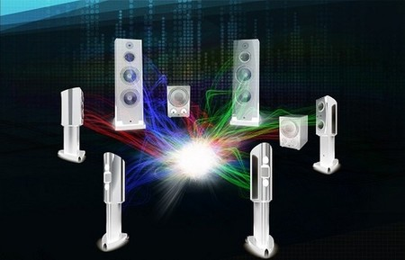 Dirac quiere revolucionar la corrección acústica de sala con Unison