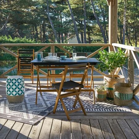 Hasta el 50% en muebles de exterior y jardín en La Redoute