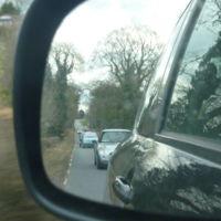 Los atascos son perjudiciales para tu salud (sobre todo si estás dentro el coche)