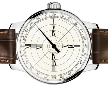 MeisterSinger rinde tributo a Benjamin Franklin con un reloj totalmente deluxe