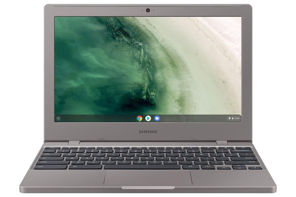 Los Samsung Chromebook 4 y Chromebook 4+ llegan a España: precio y disponibilidad oficiales