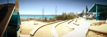 El verano no ha terminado. Alárgalo en Blue Bar (Formentera)