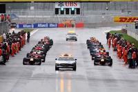 ¿Qué tan caro es el GP de México comparado con otros Grandes Premios?