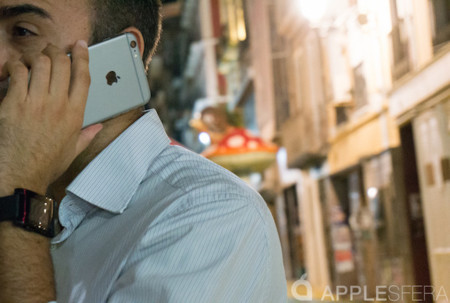 Análisis Iphones 6 Applesfera Mano