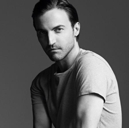 Nicolas Ghesquière es el nuevo director creativo de Louis Vuitton