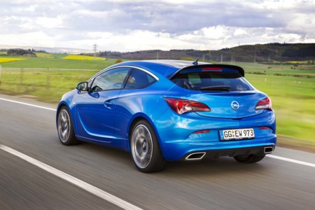 Astra OPC 2013