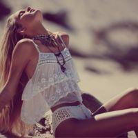 S.O.S. En verano, cuello y escote necesitan tus cuidados más que nunca