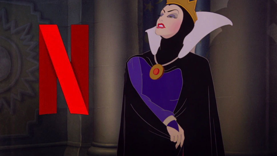 Disney jamás ha ganado tanto dinero en taquilla en un año, y eso debería preocupar (y mucho) a Netflix