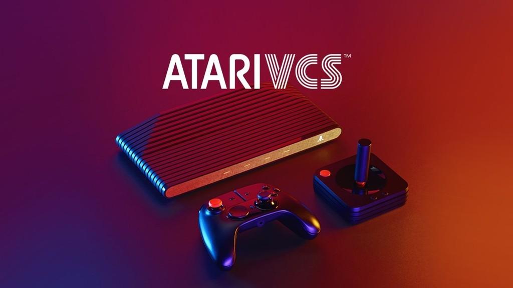 La Atari VCS recibirá una mas reciente generación de CPU AMD Ryzen con gráfica Vega y un mas reciente atraso para su lanzamiento