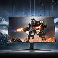 ASUS anuncia nuevo monitor gaming: el TUF VG28UQL1A llega con 28 pulgadas, panel Fast IPS a 144 Hz y tiempo de respuesta de 1 ms
