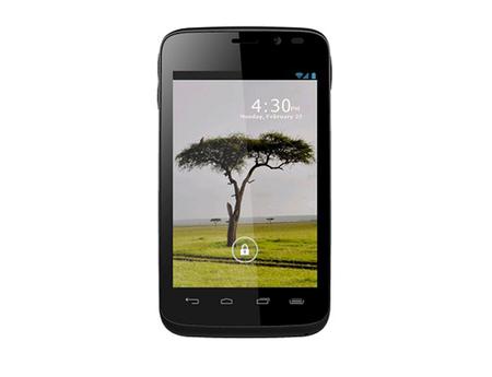 Yolo, un móvil con hardware Intel para África