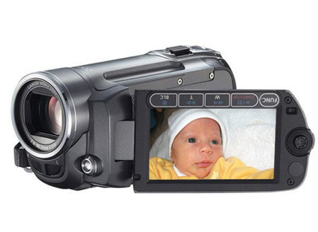Ser papá: consejos para hacer mejores vídeos (I)