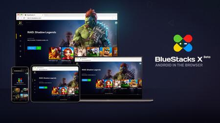 Cómo jugar a tus juegos de móvil desde el PC: jugar gratis y desde cualquier navegador gracias a la nube