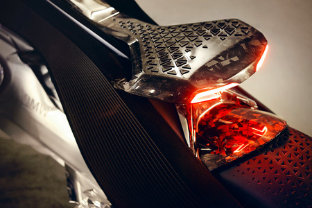 Bmw Motorrad Vision Next 100 Concept 07