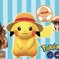 Pokémon GO tendrá un crossover con One Piece con su próximo evento temporal