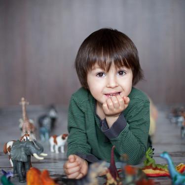 Juguetes recomendados para cada edad: de cuatro a cinco años